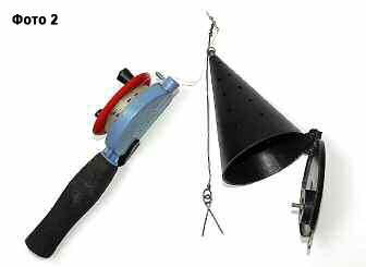 Из чего сделать зимнюю кормушку для рыбалки своими руками 762