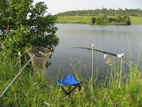 Кривда для рыбалки своими руками 55