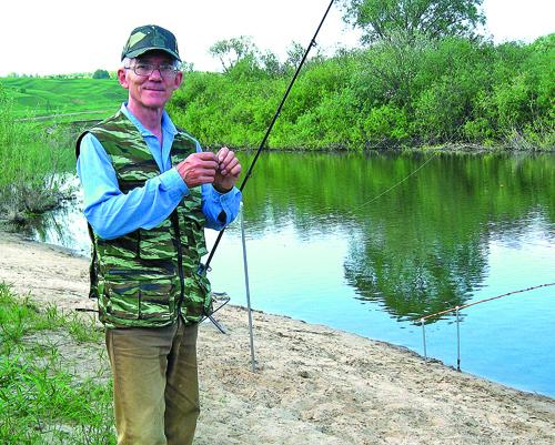 все о самоделках на рыбалке